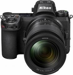 Nikon digitalni fotoaparat Z6 + 24-70