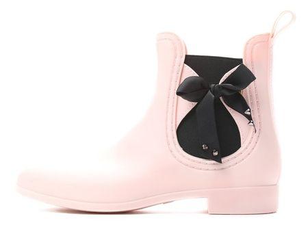 Vices dámská kotníčková obuv 36 ružová