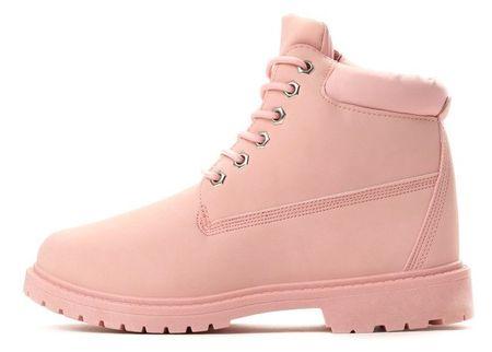 Vices dámská kotníčková obuv 39 ružová