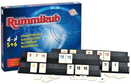 Piatnik Rummikub - rozšíření