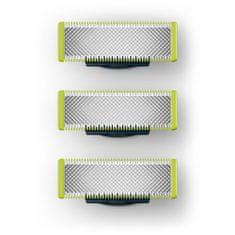 Philips OneBlade výmenné brity 3ks QP230/50