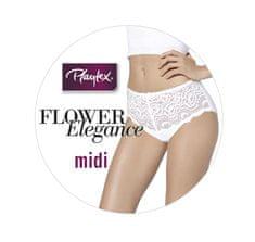 Playtex Dámske nohavičky FLOWER ELEGANCE MIDI