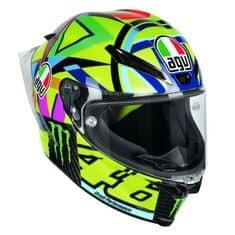 AGV závodní moto přilba PISTA GP R Soleluna 2016 - Limitovaná edice
