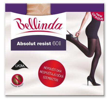 Bellinda ABSOLUT RESIST 60DEN černá M