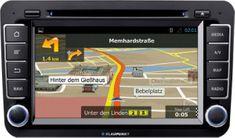 Blaupunkt multimedijski avtoradio Bremen 975 Navi