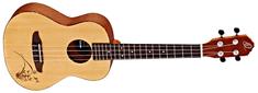 Ortega RU5-TE Akustické ukulele