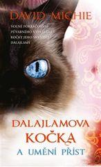 Michie David: Dalajlamova kočka a umění příst