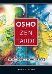 Osho: Osho Zen Tarot - Transcedentální zenová hra (kniha a 79 karet)