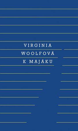 Woolfová Virginia: K majáku