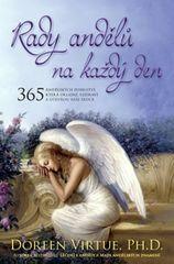 Virtue Doreen: Rady andělů na každý den