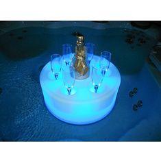 Belatrix Osvětlený držák nápojů