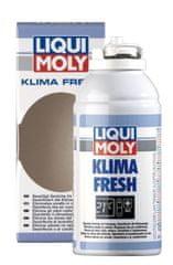 "Liqui Moly Čistič klimatizácie, Klima Fresh, typ ""granát"", 150 ml"