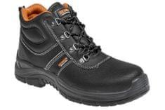 Bennon Členková obuv Basic O1 čierna 35