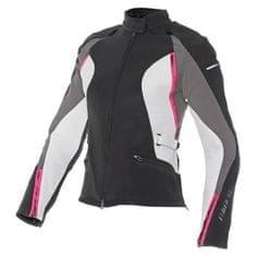 Dainese ARYA TEX LADY dámska textilná bunda na motorku