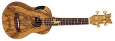 Ortega LIZARD-CC-GB Elektroakustické ukulele