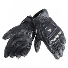 Dainese pánské motocyklové rukavice 4 STROKE EVO černá/černá/černá (pár)