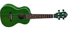 Ortega RUFOREST Akustické ukulele