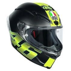 AGV závodní/sportovní moto přilba CORSA R V46 (matná)