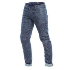 Dainese pánské kalhoty - jeans na motorku TODI SLIM denim/aramid