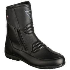 Dainese pánske moto topánky NIGHTHAWK D1 GORE-TEX, čierna