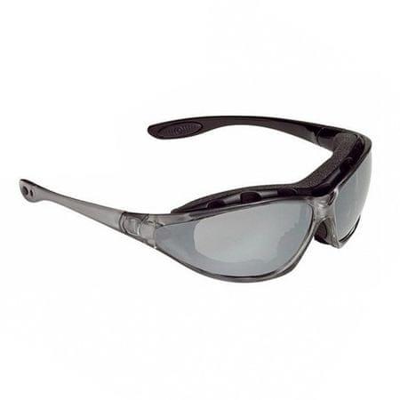 a45f0f000 Held slnečné okuliare , strieborný rám, zrkadlové sklo | MALL.SK