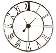 Danish Style Nástěnné hodiny Old Style, 100 cm