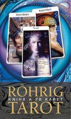 Röhrig Carl W.: Röhrig tarot - kniha + 78  karet