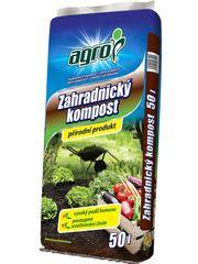 AGRO CS Zahradnický kompost 50 L