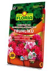 AGRO CS FLORIA Substrát do samozavlažovacích truhlíků 20 L
