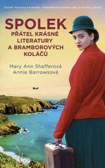 Shafferová Mary Ann, Barrowsová Annie: Spolek přátel krásné literatury a bramborových koláčů