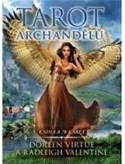 Virtue Doreen: Tarot archandělů