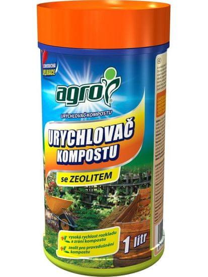 AGRO CS Urychlovač kompostů 1 L