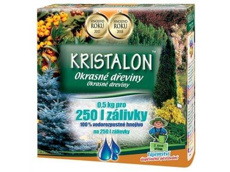 AGRO CS Kristalon Okrasné dřeviny 0,5 kg