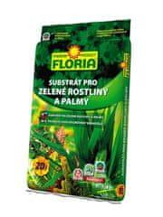 AGRO CS FLORIA Substrát pro zelené rostliny a palmy