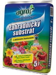 AGRO CS Zahradnický substrát - více velikostí