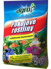 AGRO CS Substrát pro pokojové rostliny - více velikostí