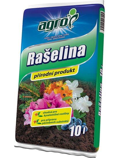 AGRO CS Rašelina 10 L