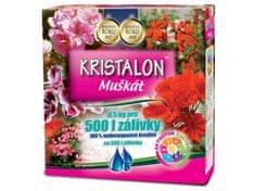 AGRO CS Kristalon Muškát 0,5 kg