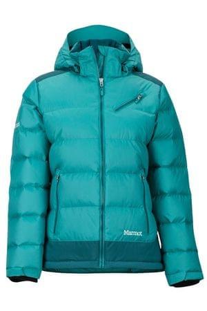 Marmot Wm's Sling Shot Jacket Patina Green/Deep Teal XS