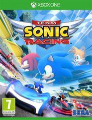 Sega igra Team Sonic Racing (Xbox One)