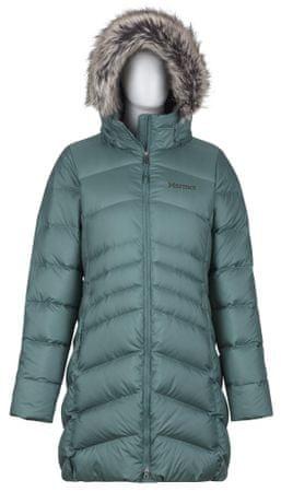 Marmot Wm's Montreal Coat Mallard Green M