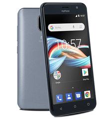 myPhone smartfon FUN 6 LITE, szary