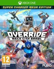 Maximum Games igra Override: Mech City Brawl - Super Charged ME (Xone)