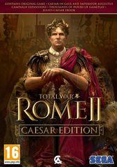 Sega igra Total War: ROME II - Caesar Edition (PC)