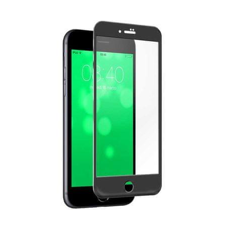 SBS zaštitno staklo 4D za iPhone 8 Plus, 7 Plus, 6S Plus, 6 Plus, crno