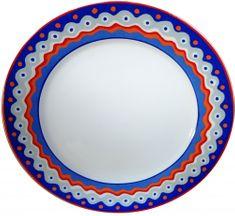Oilily TTC dezertní talíř 19cm, 4 ks 15205