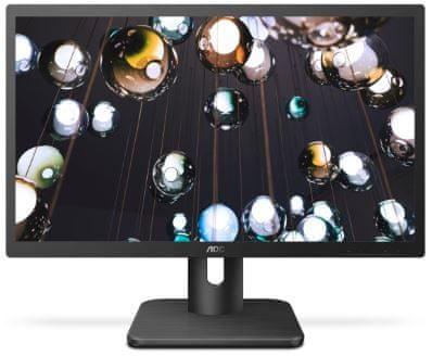 AOC 22E1Q monitor, 54,7 cm (21.5'')