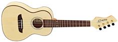 Ortega RUBO Akustické ukulele
