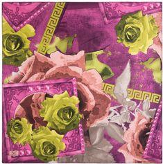 VERSACE 19.69 dámský vícebarevný šátek