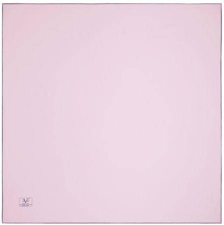 VERSACE 19.69 apaszka damska, różowa